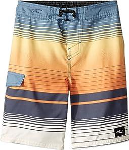 Lennox Swim Shorts (Toddler/Little Kids)