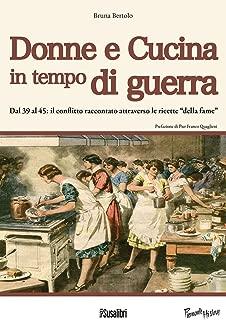 le donne cucina