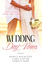 Wedding Day Vows - 3 Book Box Set (Harlequin Marrying the Boss Collection)