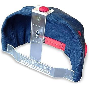 47 Brand Hat Cap Storage System Racks Display 10 Organizer Holder