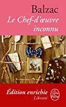 Best le chef d oeuvre inconnu balzac Reviews