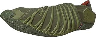 Vibram Men's Furoshiki Olive Sneaker