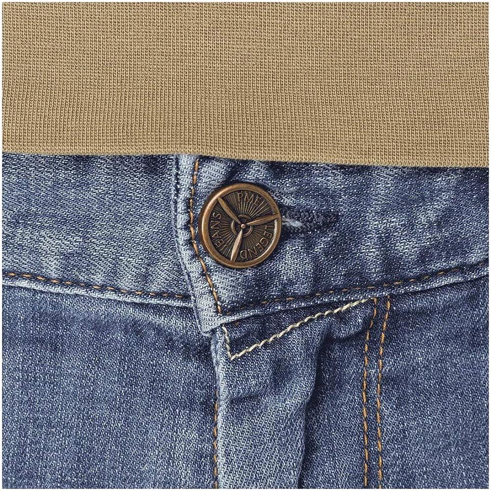 PME Legend Nightflight Jeans pour homme Coupe ajustée Fbs