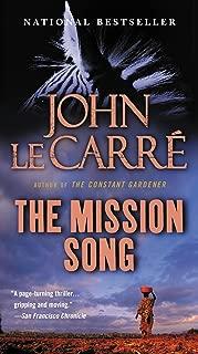 Best mission song le carre Reviews
