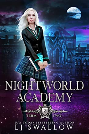Nightworld Academy: Term Two (English Edition)