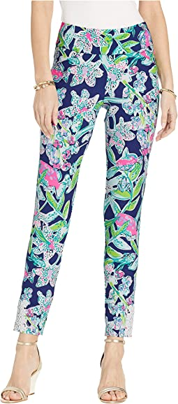 5201bcec431f6e Bright Navy Sway This Way. 30. Lilly Pulitzer. UPF 50+ Fairway Performance  Pants
