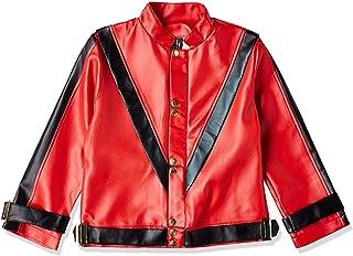 Michael Jackson Thriller Child Jacket
