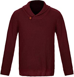 Perfect Comfortable Sweaters for Men | Soft Lightweight Breathable Mens Sweater
