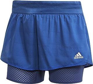 Amazon Es Adidas Pantalones Cortos Mujer Deportes Y Aire Libre