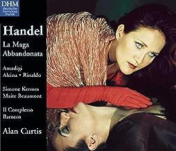 Handel - La Maga Abbandonata
