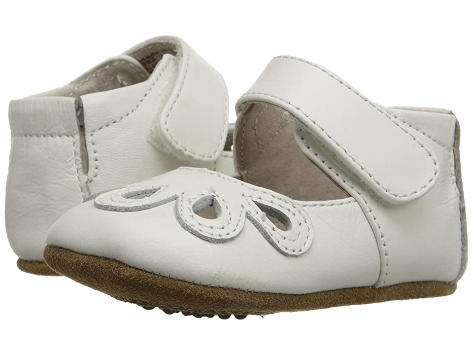 Livie & Luca Petal (Infant) (Milk) Girls Shoes