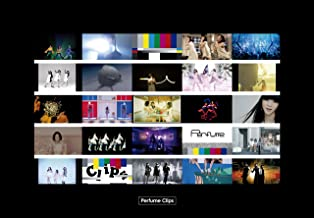 Perfume Clips [The First Limited Board]