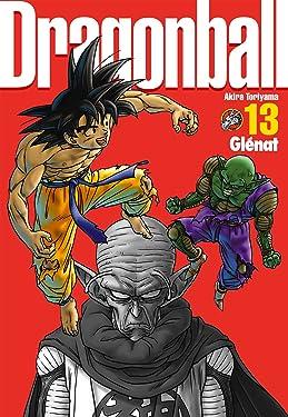 Dragon Ball perfect edition - Tome 13 (Dragon Ball perfect edition (13)) (French Edition)