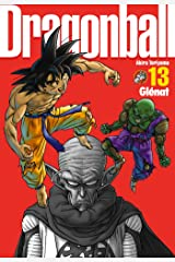 Dragon Ball perfect edition - Tome 13 : Perfect Edition Format Kindle