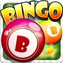 Lucky Bingo - New bingo game to play for free on Kindle! Original top wild blitz bash fun to crack the jackpot! Best classic bingo for 2015!