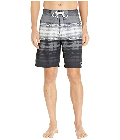 Speedo Down Drift Bondi Boardshorts 20 (Speedo Black) Men