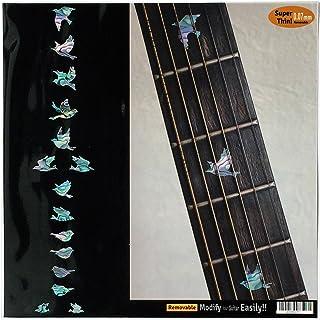Amazon.es: pegatinas - Guitarras y accesorios: Instrumentos musicales
