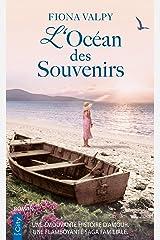 L'océan des souvenirs Format Kindle