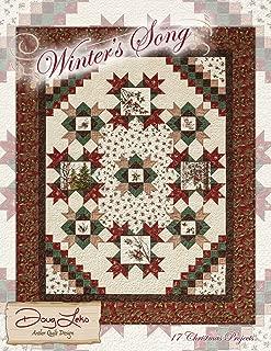 Best winter song quilt pattern Reviews