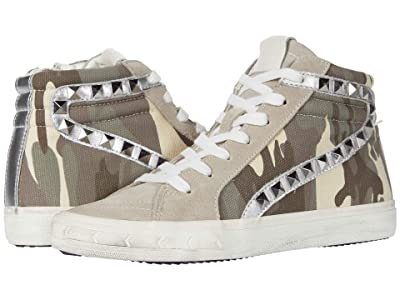 Steve Madden Tracey Sneaker (Camo) Women