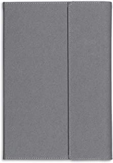 Matt Notebook   Classic hardcover notebook for writing, size: 15 x 21, A5, pages with ruler, 192 pages, premium PU vegan leather, 90 gr. Quality paper