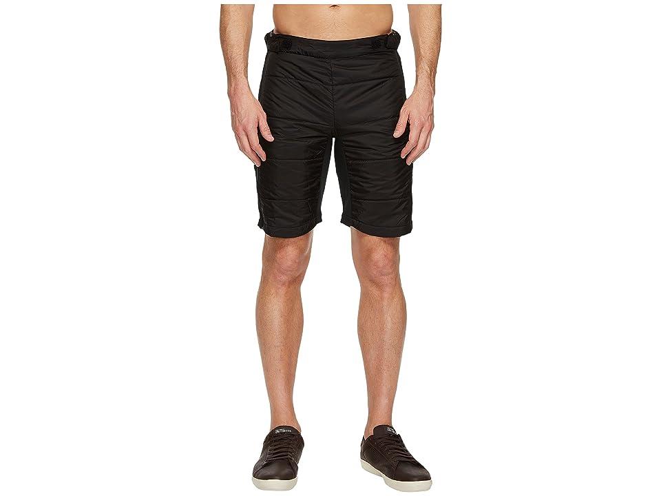 Jack Wolfskin Atmosphere Shorts (Black) Men