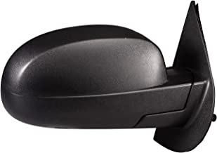 Fit System 62091G Chevrolet/GMC Passenger Side Replacement OE Style Manual Folding Mirror