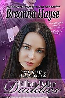 Billion Dollar Daddies: Jennie 2