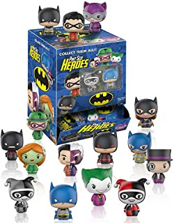 Case of 24: Funko DC Mystery Pint Size Heroes Figure