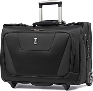 Maxlite 4 Rolling Carry-On Garment Bag, Black