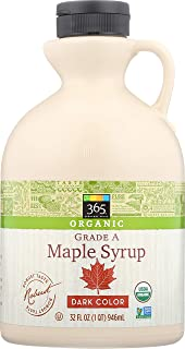 Best is maple syrup vegan Reviews
