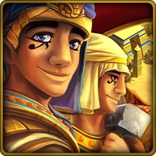 Die Besiedlung Ägyptens 2 - Neue Welten