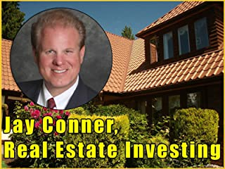 Jay Conner, Real Estate Investing