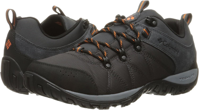 Columbia Mens Peakfreak Venture Lt Walking Shoe
