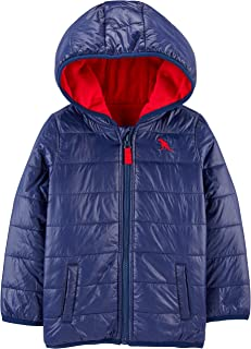 Boys' Toddler Puffer Jacket