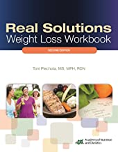 Real Solutions Weight Loss Workbook, Second Edition