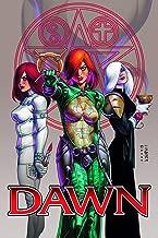Dawn Volume 2: Return Of The Goddess (Dawn (Image Comics)) (v. 2)