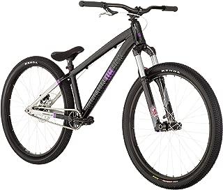 Diamondback 2013 2nd Assault Dirt Jump and Park Bike with 26-Inch Wheels (Black, 13-Inch/Medium)