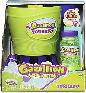 gazillion tons and tons of bubble fun tornado