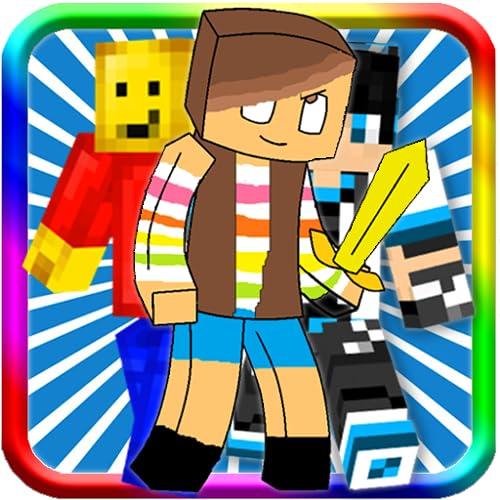Best Skins for Minecraft