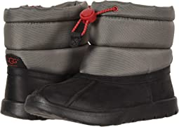 Puffer Boot WP (Little Kid/Big Kid)