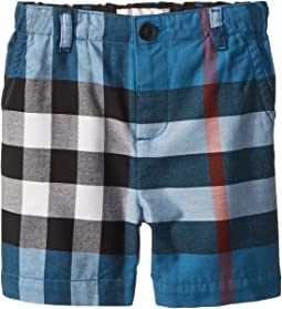 Burberry Kids Sean Shorts (Infant/Toddler)