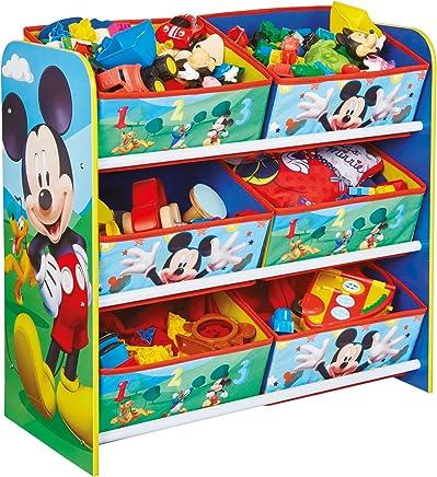 Mouse MueblesHogar Amazon Infantil Madera Y esMickey Cocina 1KJFcl