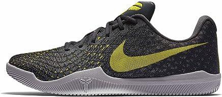 Nike Kb Mentality Iii - dust Anthracite-electrolime B06W5K4CLD   Schöne Farbe