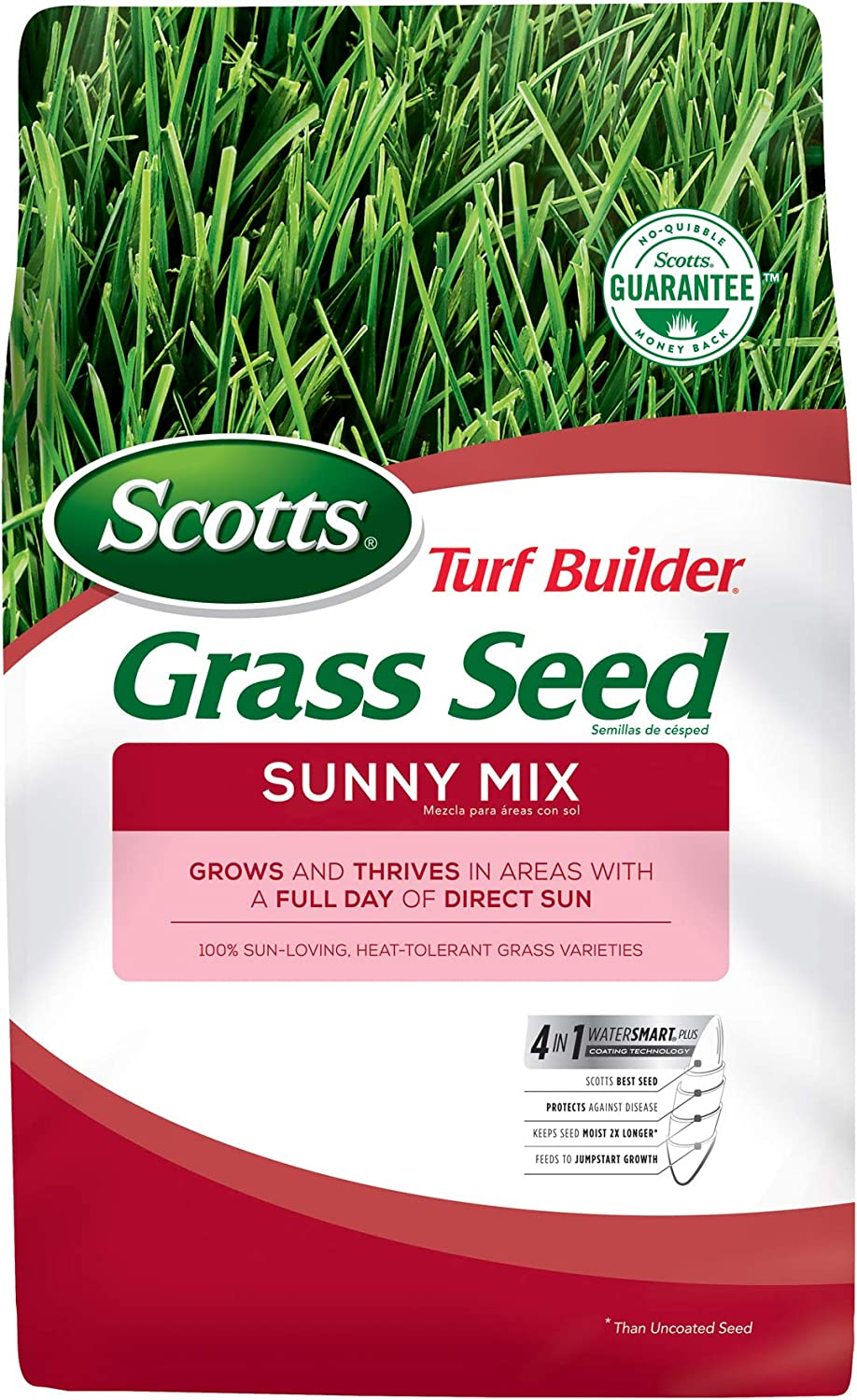 Cheap mail order specialty store High order Scotts Turf Builder 3lb. Mix Sunny