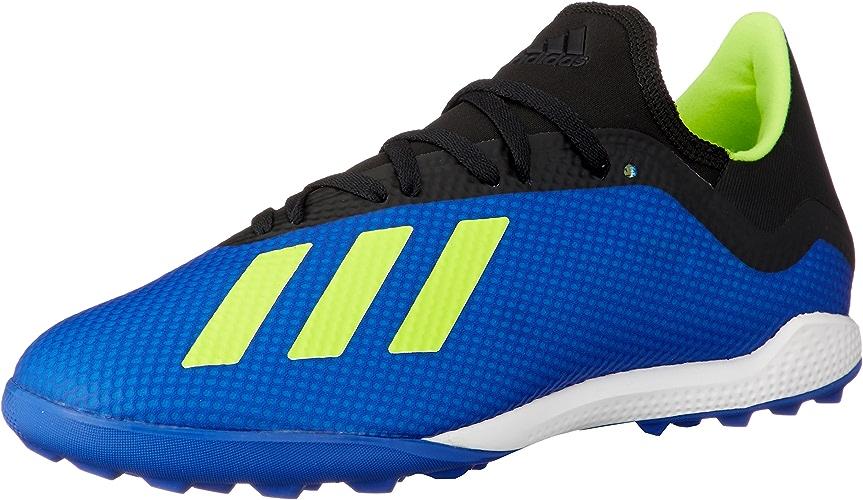 Adidas X Tango 18.3 TF, Chaussures de Football Homme