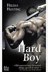 Hard Boy Format Kindle