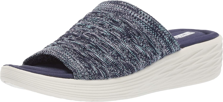Ryka Women's ◆高品質 Nanette Slide 低価格 Sandal