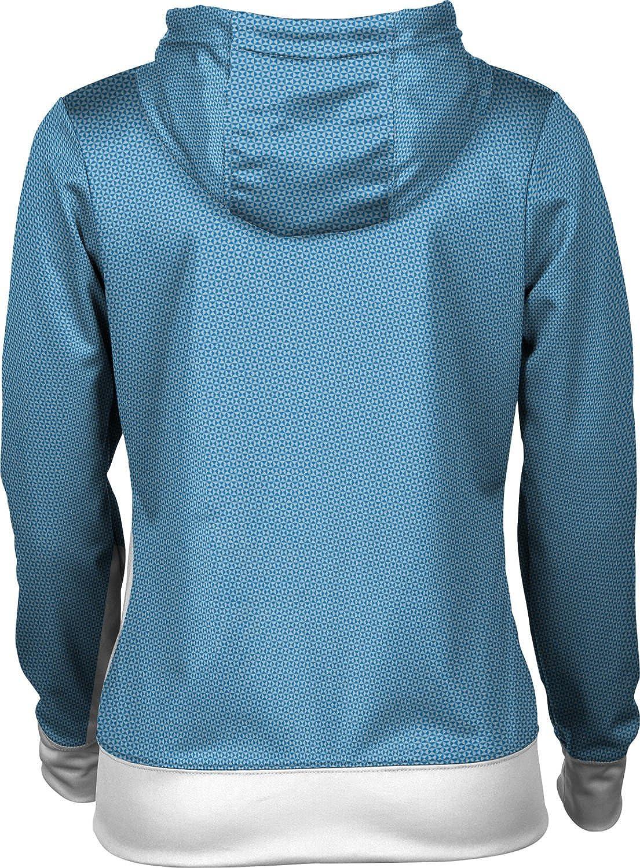 Urbana University Girls' Pullover Hoodie, School Spirit Sweatshirt (Embrace)