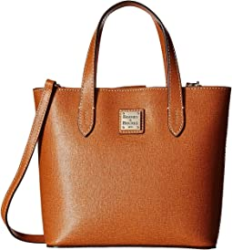 Saffiano Mini Waverly